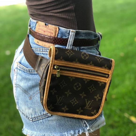 f103112be1c4 Louis Vuitton Handbags - Louis Vuitton Fanny Pack   Crossbody   Belt Bag